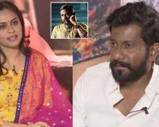 Vijay Sethupathi Charecter Will Haunt You In Uppena - Director Butchi Babu