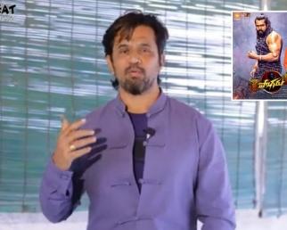 Dhruva Sarja Making Me Proud Says Actor Arjun   Pogaru Movie