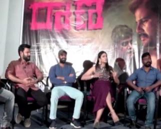 Rani Movie Team Interview Part 3   Swetha Varma   Kishore Marisetty