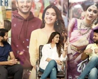 Rang De Movie Team Special Interview Part 01