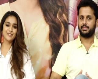 Rang De Team Special Interview- Nithin, Keerthy Suresh | Venky Atluri | Part 03