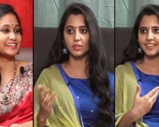 Preethi Asrani The Next Big Thing In Tollywood   A Movie