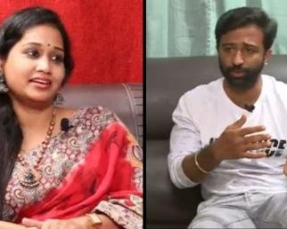 Nithin Prasanna On How He Got  Hero Chance   A Movie   Preethi Asrani