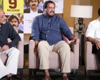 Pawan Kalyan Reaction After Watching Vakeel Saab