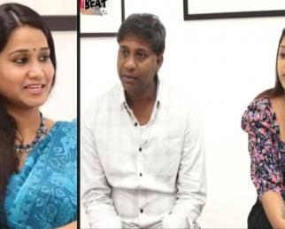 Actress Devayani & Director Balu Interview Part 1   Y Movie