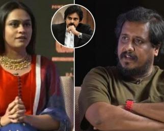#VakeelSaab : Vakeel Saab Movie Team Ugadi Special Interview Part 1