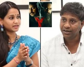 Actress Devayani & Director Balu Interview Part 2   Y Movie