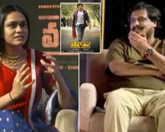 #VakeelSaab : Vakeel Saab Movie Team Ugadi Special Interview Part 2