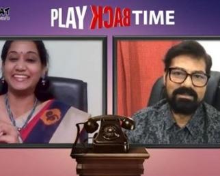 Play Back Director Hariprasad Jakka On How He Cast Actors