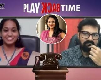 Ananya Nagallla Is The New Super Star Says Play Back Director | Filmibeat Telugu