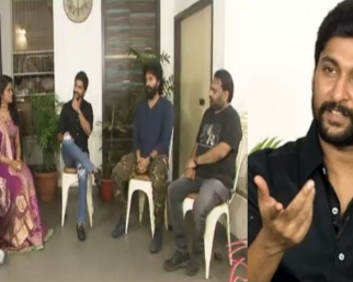 Actor Nani Support To Doctors In Daare Leda Interview