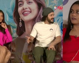 Pooja Hegde, Akhil Akkineni Interview | Most Eligible Bachelor