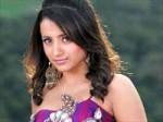 Trisha Bikini Act Not Censored In Sarvam