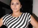 Smoldering Beauty Namitha Now Smokes