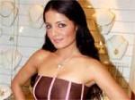Celina Jaitley Is Agitated About Baba