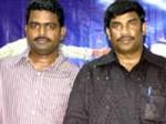Glorious Movie Makers Banner Adire Adire