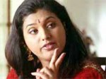 Roja As A Home Minister