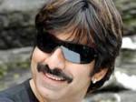 Ravi Teja Forms Cast Based Gang