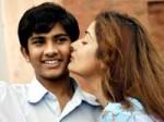 Kiran Rathod Highschool Film Shooting Finis