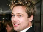 Brad Pitt Says No Direction
