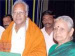 Ravi Kondala Rao Gets Gurajada Puraskaram