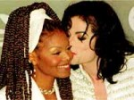 Janet Tour With Jackson 5 Michael