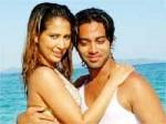 Kim Sharma Deep Love With Navdeep