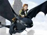How Train Your Dragon Movie Release