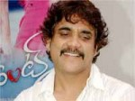 Nagarjuna New Film Titled Gaganam