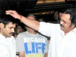 Pawan Kalyan Love Aaj Kal Remake