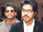 Bunny Ready Work With Ram Charan