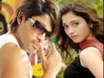 Will Allu Arjun Lip Lock Tamanna