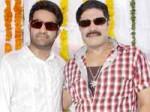 Srihari New Film Bhairava Started