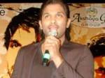 Allu Arjun Heroines Is Facing Problems
