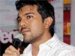 Ram Charan Merupu Shooting Halt Due Rain