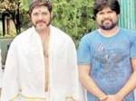 Srihari Amma Rajasekhar Movie Launched