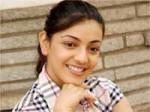 Kajal Happy Work With Karthi