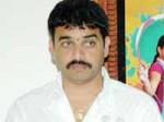 Dil Raju Divorce His Wife