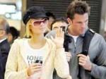 Paris Hilton Refused Japan Entry