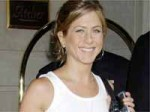 Aniston Named World Most Eligible