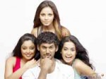 Vishal New Film Khiladi Releasing Soon
