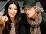 Kim Kardashian Dating Halle Berry