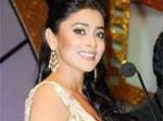 Is Shriya Romance With Hrithik Roshan