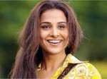 Vidya Balan As Silk Smitha