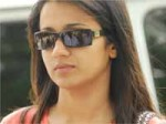 Trisha Learn Acting From Kamal Hassan
