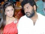 Prabhu Deva Pay Rs 30 Crs Wife
