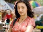 Karunanidhi Warning Trisha