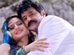 I Am Lucky Work With Balakrishna Amisha