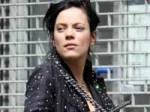 Lily Allen Sparks Marriage Rumours 120111 Aid
