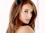 Natalie Portman Poses Topless Perfume 130111 Aid
